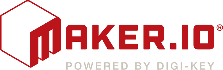 Maker.io main logo