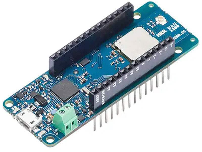 How to Setup the Arduino MKR 1300